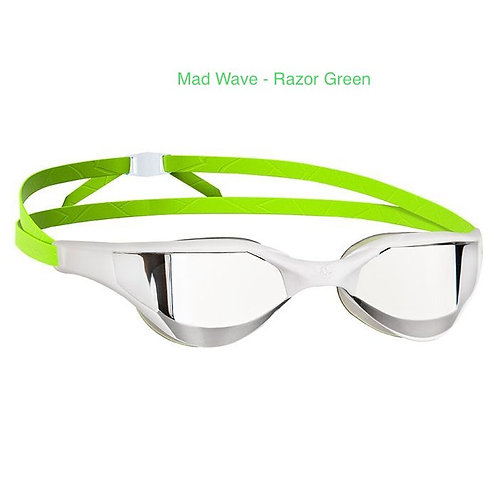 Madwave Razor mirror