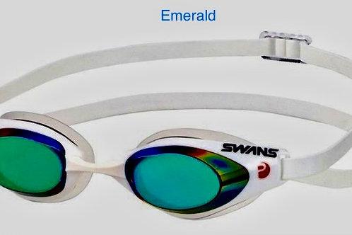 Swans Falcon Emerald
