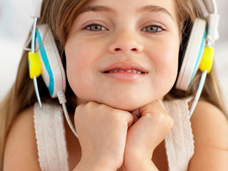 Why Music Matters to Children