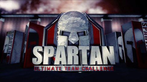 Spartan Ultiate Team Challenge