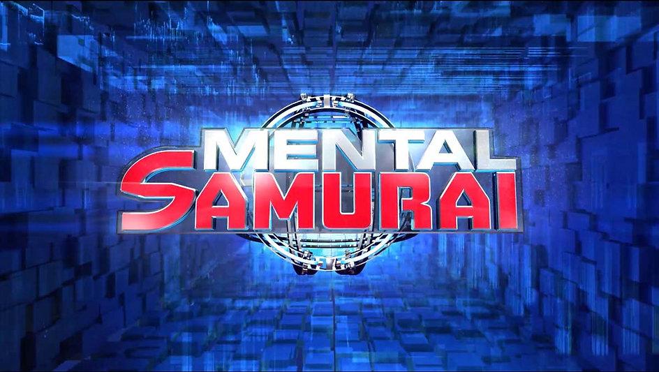 Mental Samurai Visual Effects Portfolio