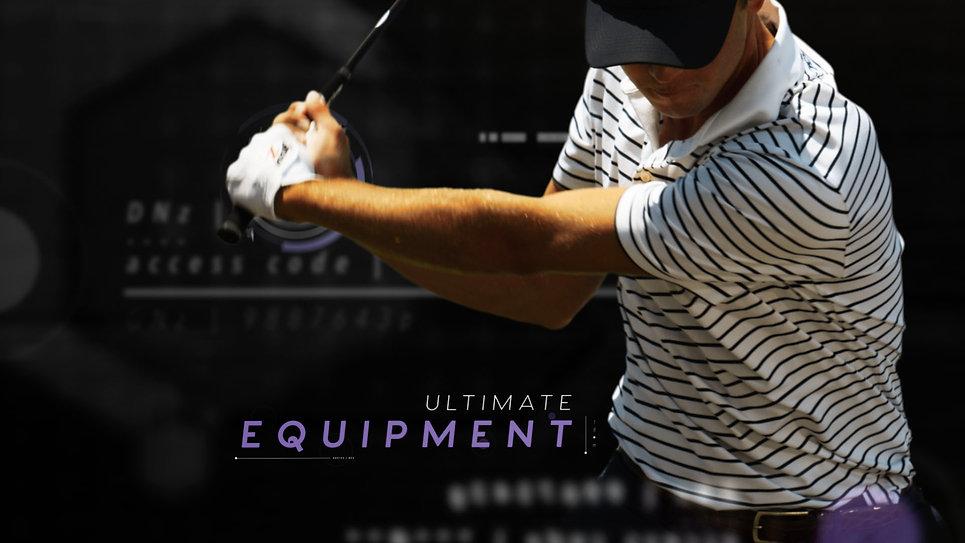 Massage Envy and PGA partnership visual graphics.