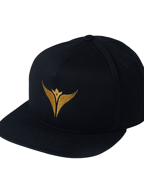 King Penguin Snapback Hat