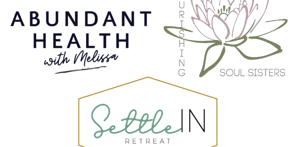 Settle In and Nourish Day Retreat