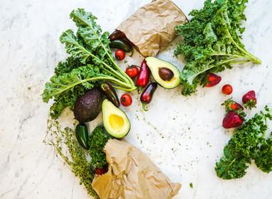 Vegetables can do a diabetic good