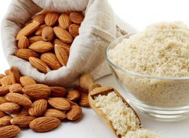 Almond flour's ability to improve insulin function