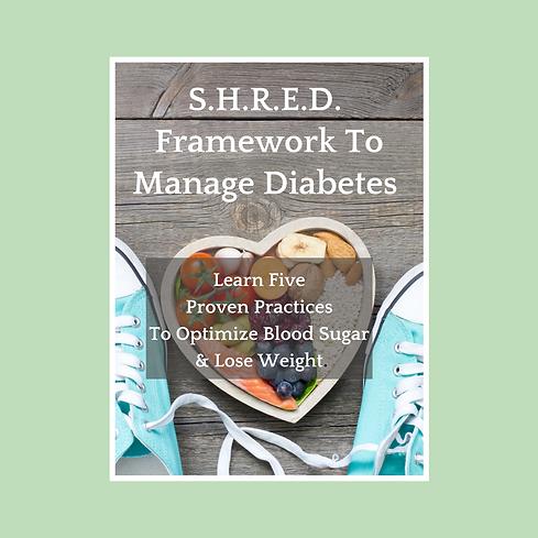 Revised S.H.R.E.D. Diabetes 5-Step Framework.png