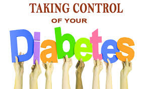 Improved diabetes control using a CGM (continuous glucose monitor)