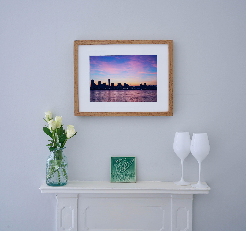 Mersey Sunrise