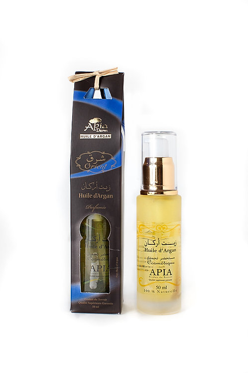 """Orient"" argan oil"