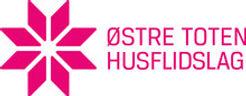 Logo - Østre Toten husflidlag