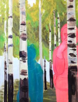 Iris Poljan, By the Way