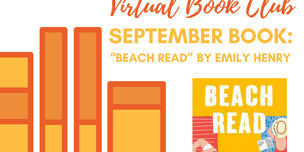 Virtaul Book Club
