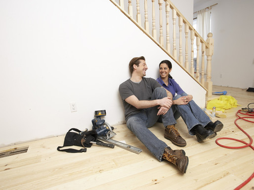 Pocket More by Remodeling Before Selling Your Home