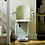 Thumbnail: Reconditioned Stannah curved Stairlift carriage and seat
