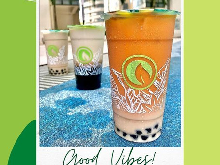 In celebration of our 10th anniversary, we're giving away one (1) FREE regular Wintermelon Milk Tea