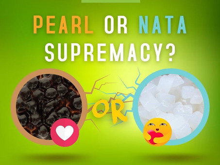 Are you Team Moon Pearls or Team Nata?