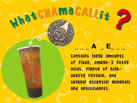 Whatchamacallit? If you know the answer, and your friends don't,they owe you a Moonleaf treat! Game?