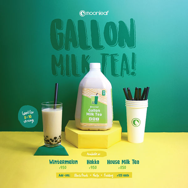gallon milk tea_ig square 1080 x 1080 px