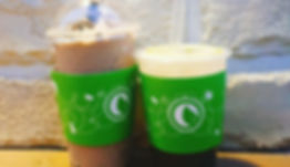 Moonleaf Korea