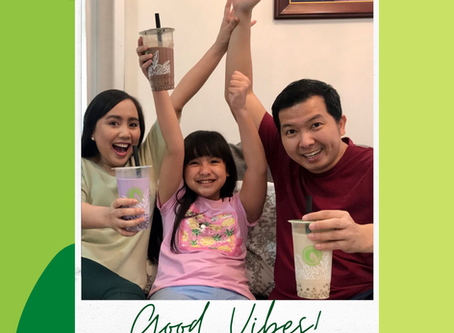 Mooonleaf is Healthy for your Family!