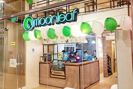 Moonleaf Store