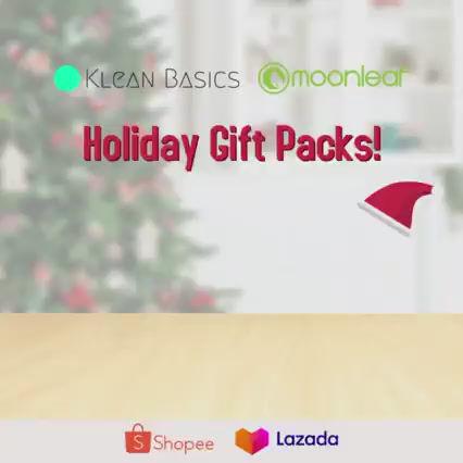 Holiday Gift Packs!