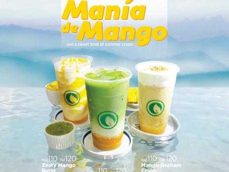 Mania de Mango