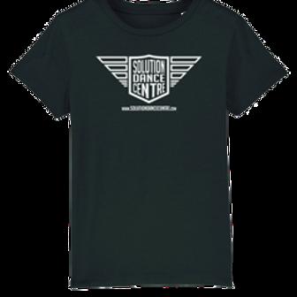 Black Duurzame t-shirt