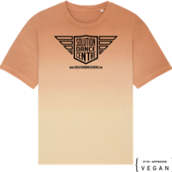 Fade Duurzame t-shirt