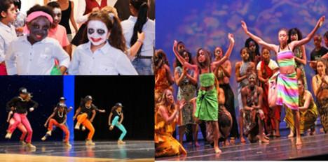 Optredens & voorstellingen