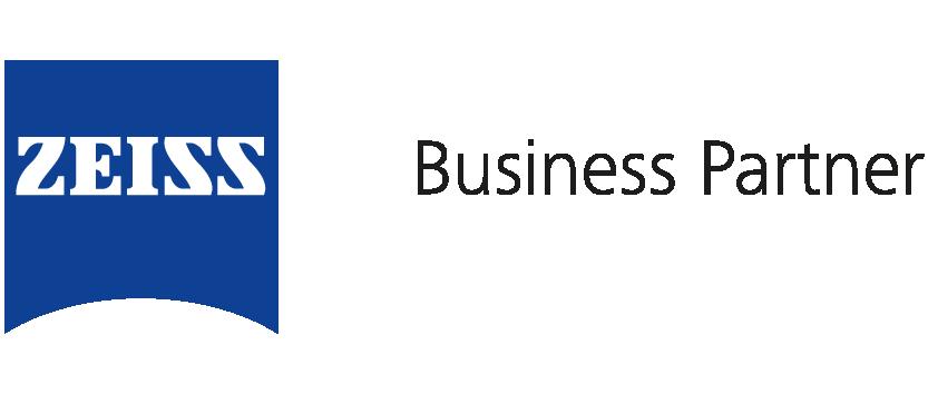 Zeiss Business Partner logo