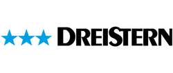 Dreistern logo