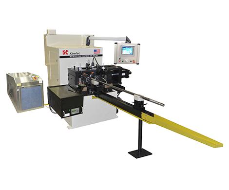 Kinefac rolling machine