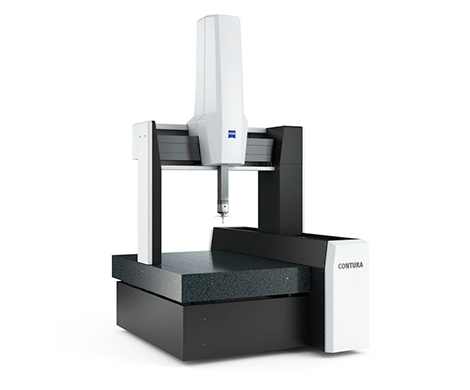 ZEISS Contura Coordinate Measuring Machine (CMM)