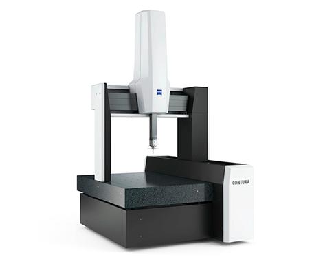 Maquina de Medicion por coordenadas (CMM) ZEISS Contura