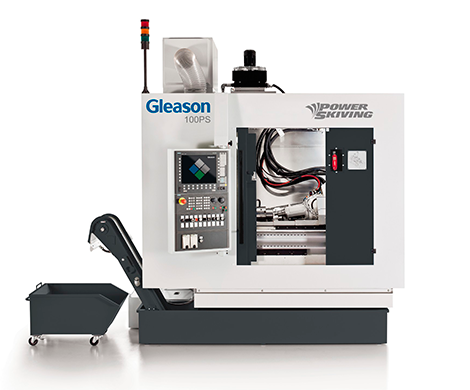 Gleason PS100 machine for Power Skiving