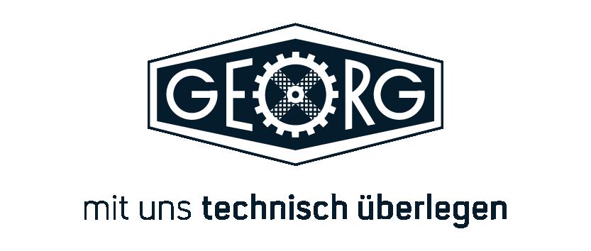 GEORG logo