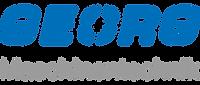 Georg Maschinentechnik logo