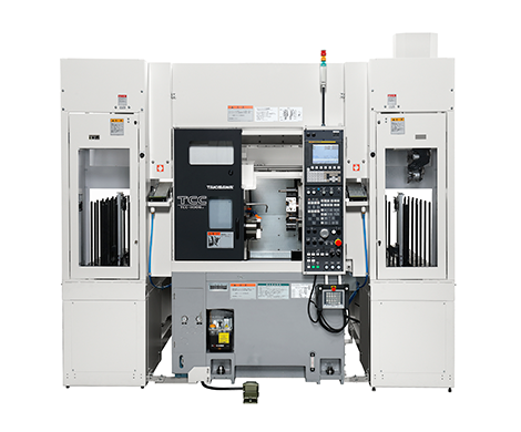 Takisawa TCC1100 Turning Center