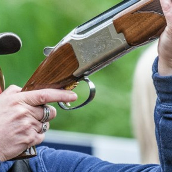 Have a go at Clayshooting