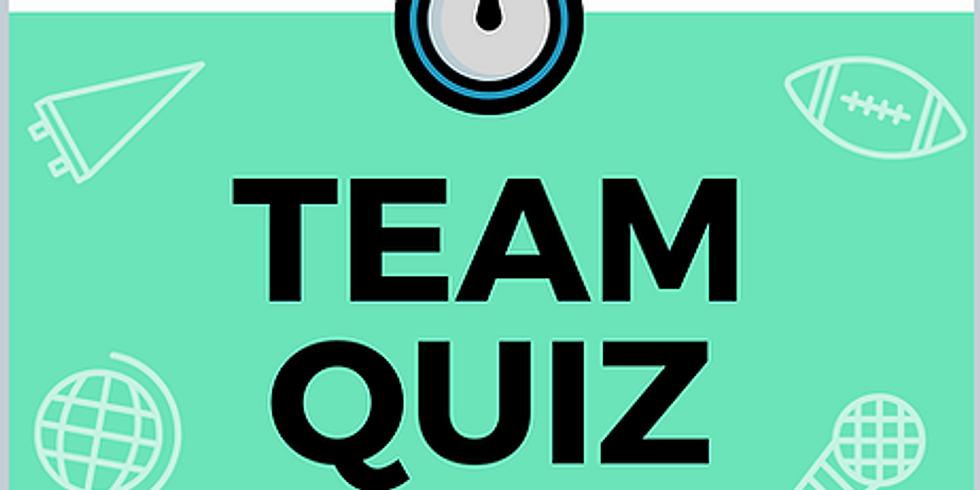 BRC Spring 2021 Quiz