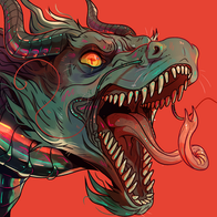 Ellis Dragon Icon.png