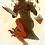 Thumbnail: Digital Anthro Character or Creature Illustration