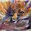 Thumbnail: Large Bespoke Original Watercolour Portrait