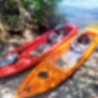 Clear Kayak rentals Boca Grande FL