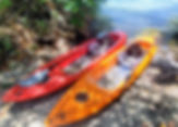Clear Kayak Rentals and
