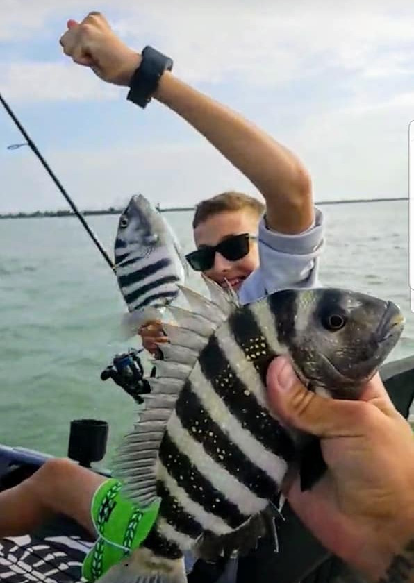 Snook Fishing Boca Grande, FL