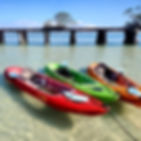 Clear kayak rentals and tours boca grand