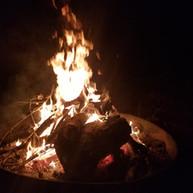 camp fire mayakka state park northport.j